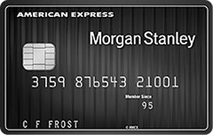 Morgan Stanley Credit Card Rankt Com
